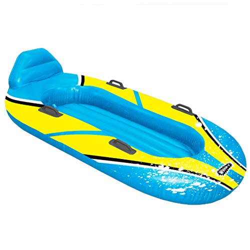 Wham-O Snowboogie Racer Tube 65 Inch, Assorted Colors, Large