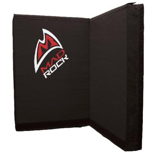 Mad Rock Mad Pad Crash Pad - Black