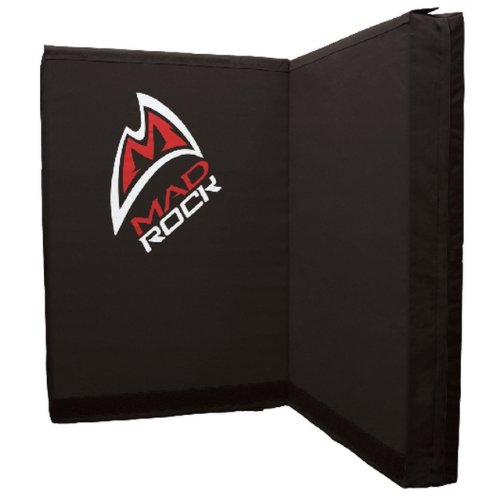 Mad Rock Mad Pad (Black)