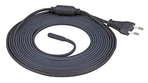 Trixie 76081 Cable calefactor, 25 W 4,50 m