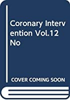 Coronary Intervention Vol.12No