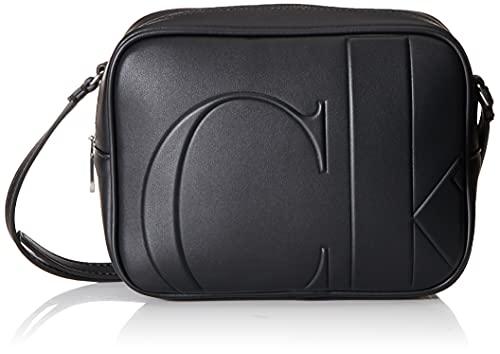 Calvin Klein CKJ Large Camera Bag Black