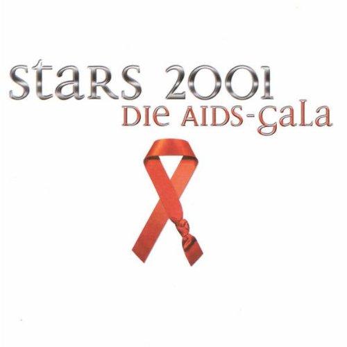 Stars 2001 die Aids Gala