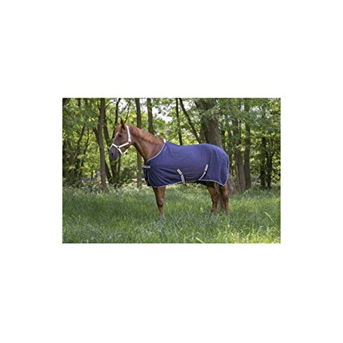 咳怖がって死ぬ応じるEKKIA(エキア) 乗馬用具 グレー E-TH.LIGHT SUMMER RUG GREY 6'6 400098166 400098166