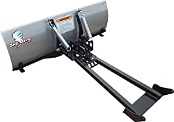top rated KFI Product 105500 SNO-Devil ATV Plow 2021