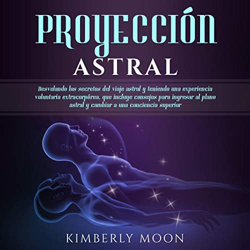 Proyección Astral [Astral Projection]  By  cover art