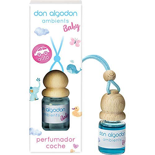 DON ALGODÓN AMBICAR Don ALG.Baby 6.5ML, Unico