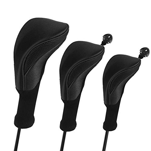 Madera 5 Golf  marca Number-one