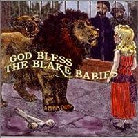 GOD BLESS THE BLAKE・BABIES