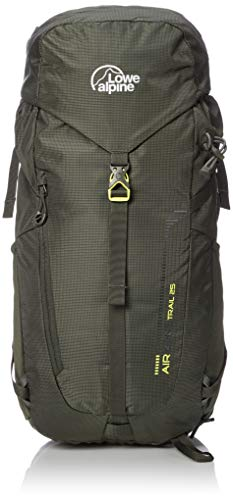 Lowe Alpine Homme Airzone Trail 25 Sac à Dos, Olive