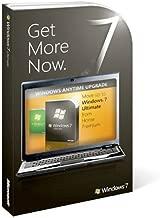 windows 7 ultimate key anytime upgrade