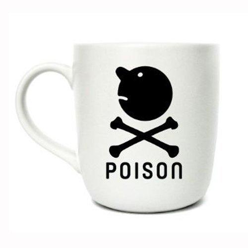 Kaffeebecher Mr. P Poison Tasse P-1110449