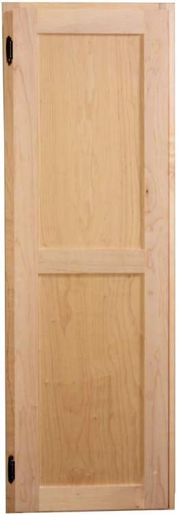 Hideaway Ironing Boards Premium Shaker with Max Luxury goods 64% OFF Maple Door