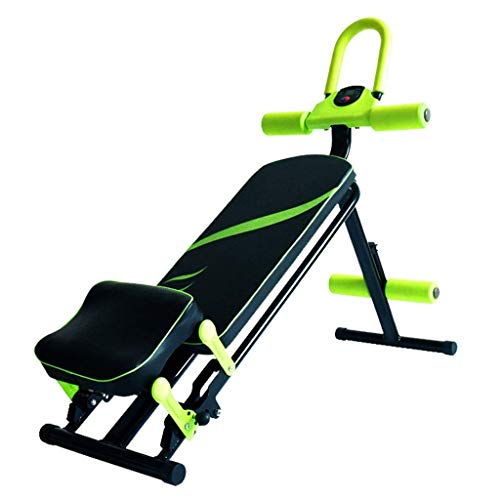 Affordable Multifunctional Sit-Up Board Sports Abdomen Machine Unisex Collapsible Fitness Equipment ...