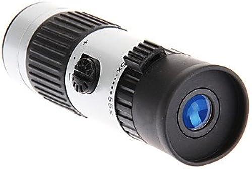 WYFC Télescope monoculaire Vision 15-55X21