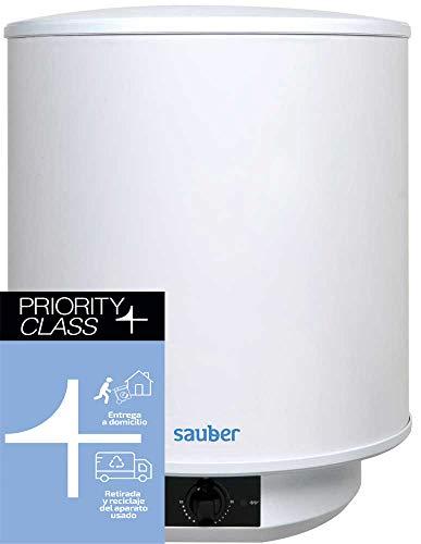 Sauber Termo Serie 5-50L - 50 litros - Pantalla Digital -...