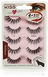 KISS Products Ever EZ Lashes