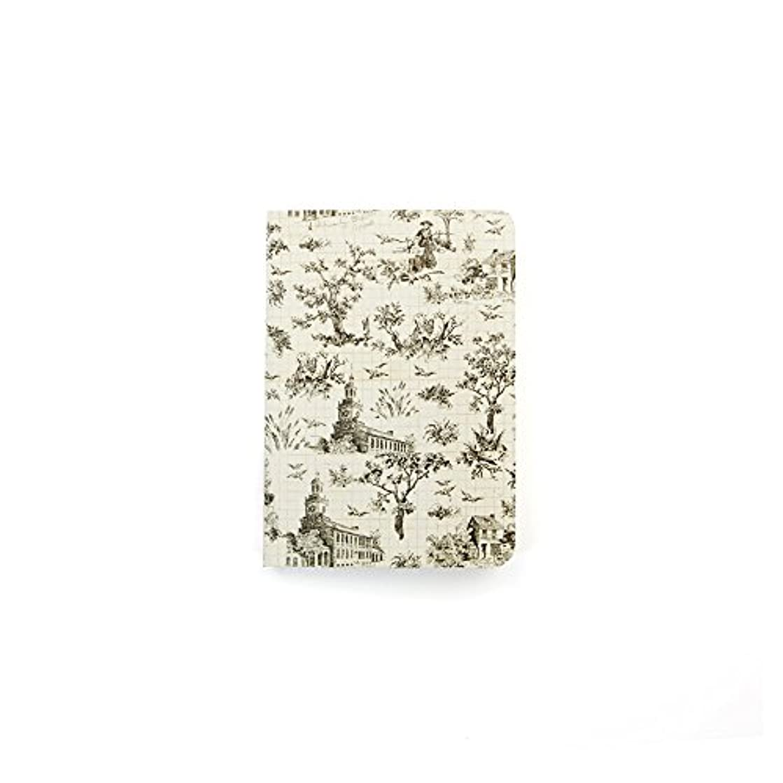 Prima Marketing Notebook Inserts Passport Size - Oh Toile