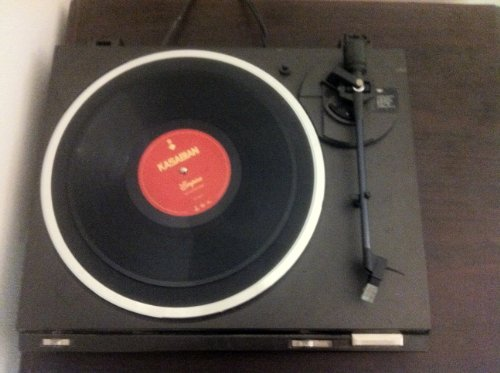 Buy TECHNICS SL-BD20D Semi Automatic Turntable