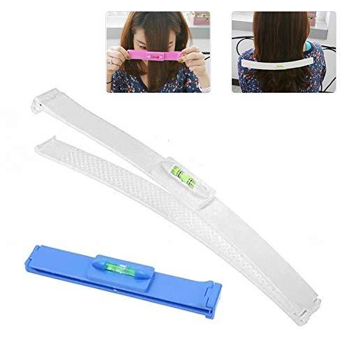 EisEyen Cortar Pelo rulos–Pasador de Pelo Clips de Pelo Peluquería requisitos plástico DIY Hairstyle Tools