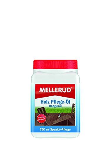 Mellerud 2001002770 Holz Pflege-Öl Bangkirai 750 ml