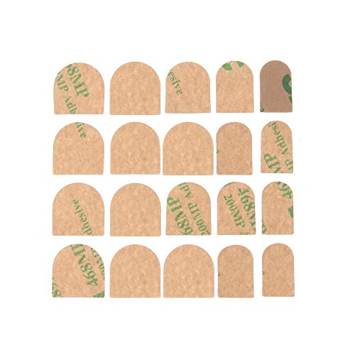 Ruban adhésif pour ongles - Ultra fin - Transparent - Facile à utiliser - Outil d'extension - Ruban adhésif double face - Faux ongles