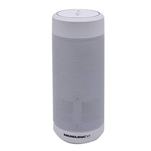 Alexa Powered Buddy Wireless Bluetooth/Wi-Fi Speaker with Amazon's  Alexa,Voice Activation/Recognition,Cloud Connection,Stream Music,3 5mm Aux  Jack