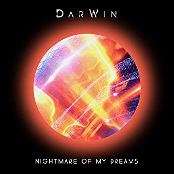 Nightmare of My Dreams (feat. Guthrie Govan, Simon Phillips, Billy Sheehan)