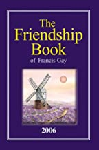 the friendship book of francis gay