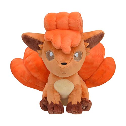 Vulpix Plüsch #037 Pokémon Fit Gotta Catch 'Em All!