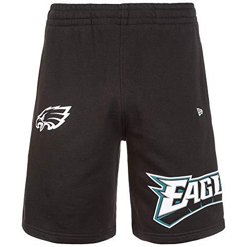 New Era NFL Wrap Around Philadelphia Eagles Short Herren schwarz, S