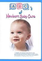 ABC's of Newborn Baby Care [DVD]
