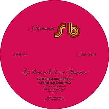 Ever Changing Bubbles (Deep88 Remixes)