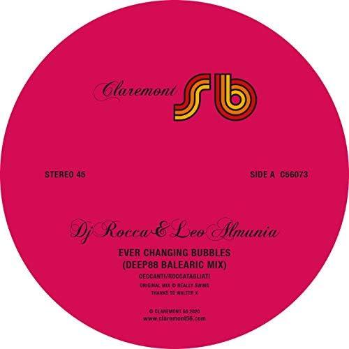 DJ Rocca & Leo Almunia