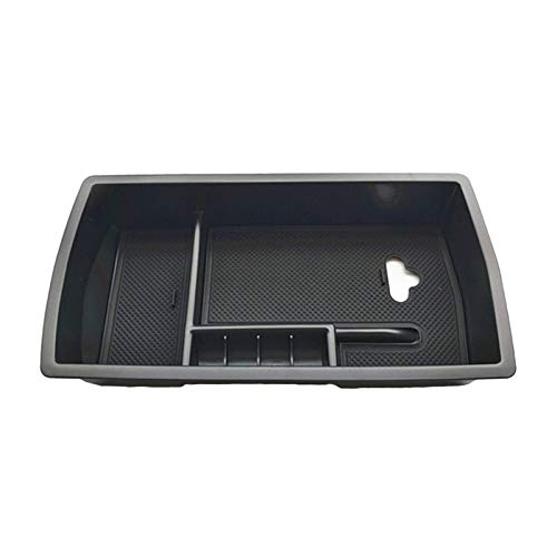 ABS consola central reposabrazos caja de almacenamiento organizador bandeja para Toyota RAV4 2019 2020 auto Accesorios