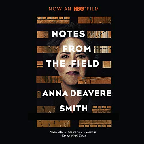 Notes from the Field  By  cover art