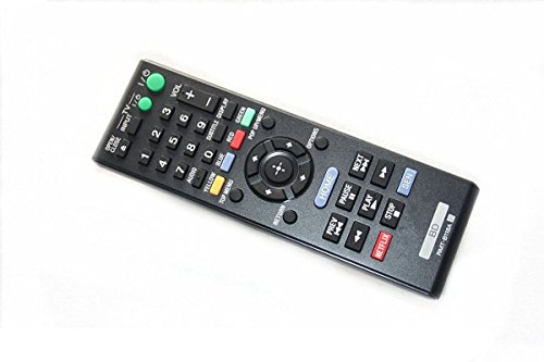 Neohomesales NEW Sony RMT-B118A Remote Control For Sony BDP-S5100 BDP-S790 BLU-RAY PLAYER
