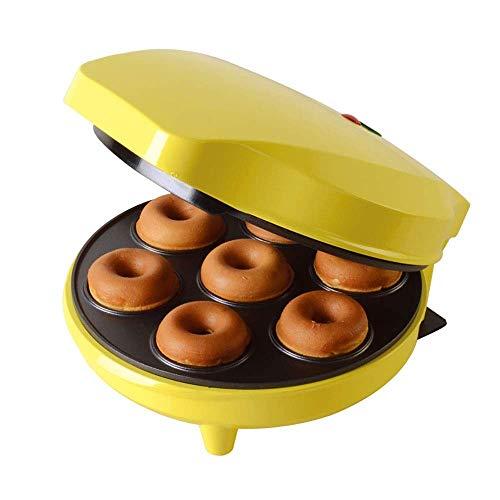 ZOUJUN Torta de la máquina, la precisión antiadherente pizzero - Plancha eléctrica Quesadilla Grill Pan - Máquina for el hogar todos los días de apagado automático, antiadherente Bandeja de horno, fác