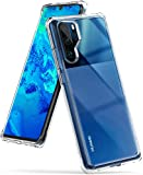 Ringke Fusion Designed for Huawei P30 Pro New Edition,
