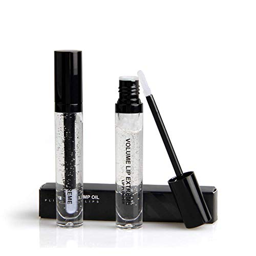Plumping Lip,Lip Mask,Lip Plumper,Hydrating Lip Plumper for Increase Lip Elasticity,Reduce Fine Lines,Lip Plumper Fuller & Hydrated Sexy Lips