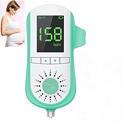 XINYIMO New Baby Bump Prenatal Speaker System by Piejjng