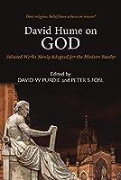 David Hume on God