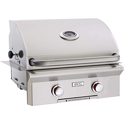AOG American Outdoor Grill 24NBT-00SP T-Series 24 inch...