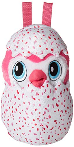 "Hatchimals Eggciting Stuffed Penguala 14"" Backpack, Multi (F17HC35378TU)"