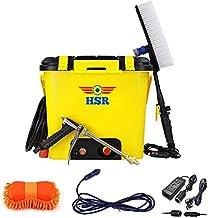HSR Portable High Pressure 16 LTR Car, Bike, Home, Garage, Water Flowers, Wash Doors and Windows, Clean Floors Washer Machine