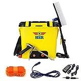 HSR Portable High Pressure 16 LTR Car, Bike, Home, Garage, Water Flowers, Wash