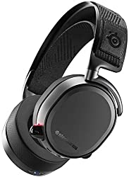 Dual-Wireless technology provides rock solid, 2.4G wireless lossless audio for gaming, combined with Bluetooth connectivity for mobile devices Premium Hi-Res speakers with high-density neodymium magnets reproduce a full, expansive frequency range fro...