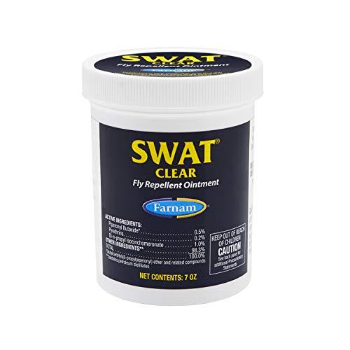 Farnam Swat Fly Repellent (6 oz)