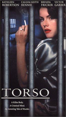 Torso: Evelyn Dick Story [VHS]