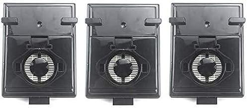 Vacuum Cleaner 3Pcs/Lot Hepa Filter Replacements for Rainbow Rexair E2 Series Part R12179 & R12647B Vacuum Cleaner Filter ...